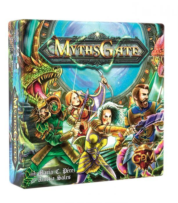 mythsgate