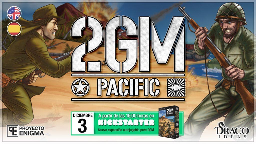 2gm pacific kickstarter