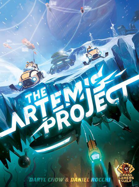 tha artemis project