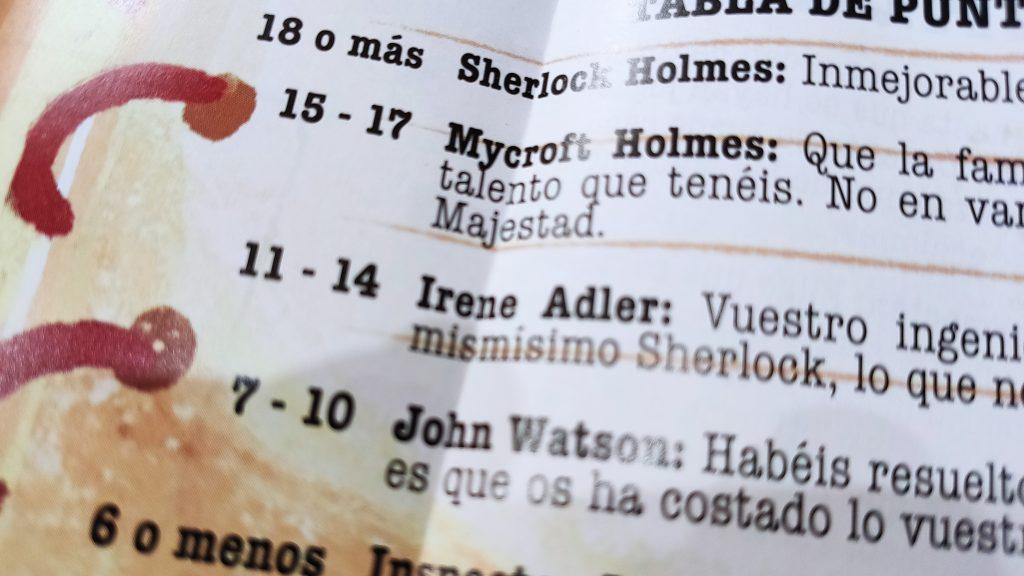 Sherlock: Felices para siempre